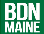[The Bangor Daily News]
