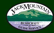 Jack Mountain Bushcraft Logo