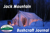 Jack Mountain Bushcraft Journal