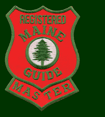 Registered Master Maine Guide