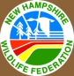 [New Hampshire Wildlife Federation Logo]