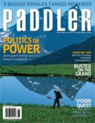 Paddler Magazine - May/June 2007