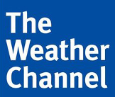 [Weather Channel Logo]